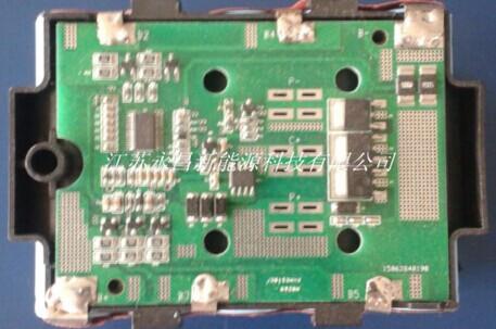 sony科技电路板壁纸